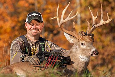 Seven Ways To Be A Better Deer Hunter
